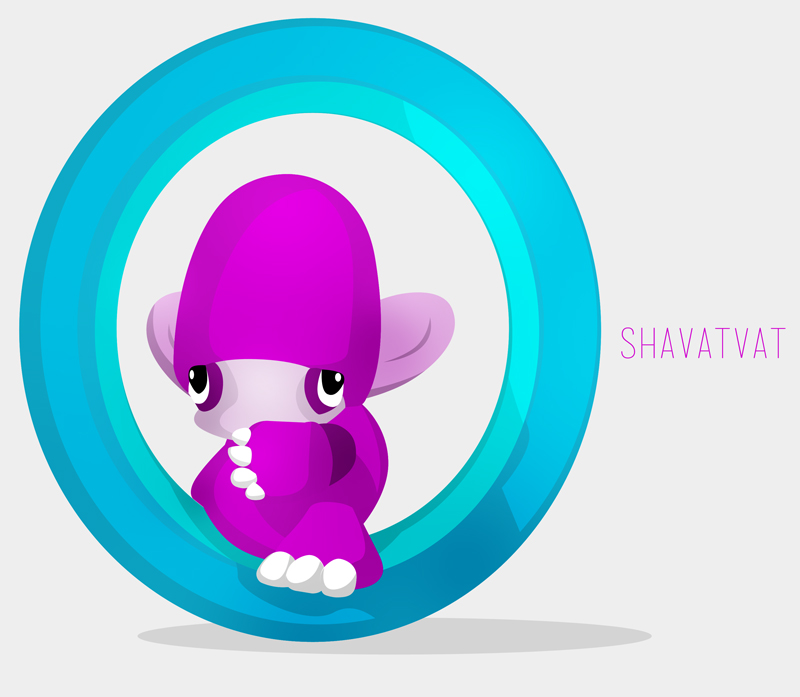 Shavatvat