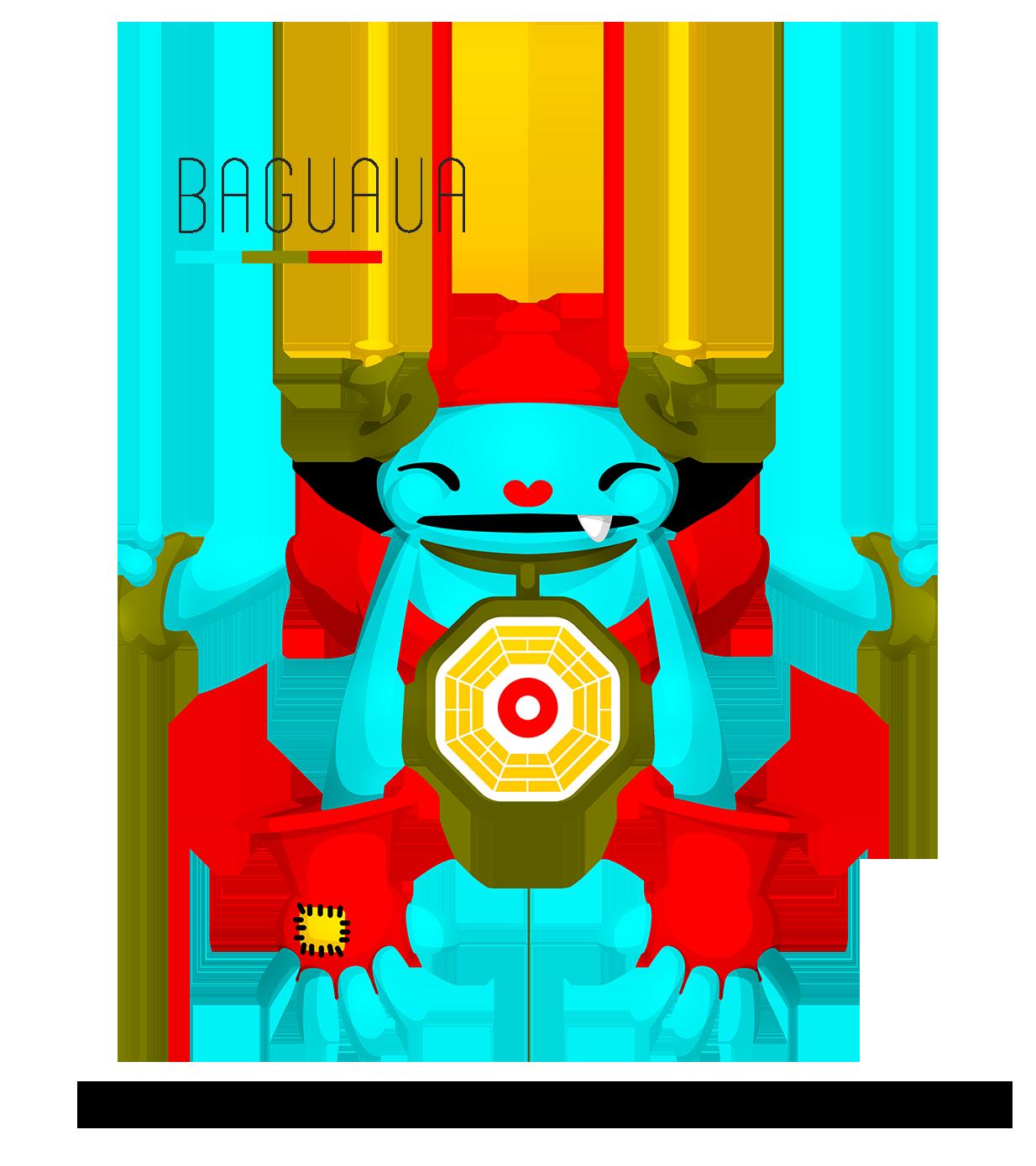 Baguaua