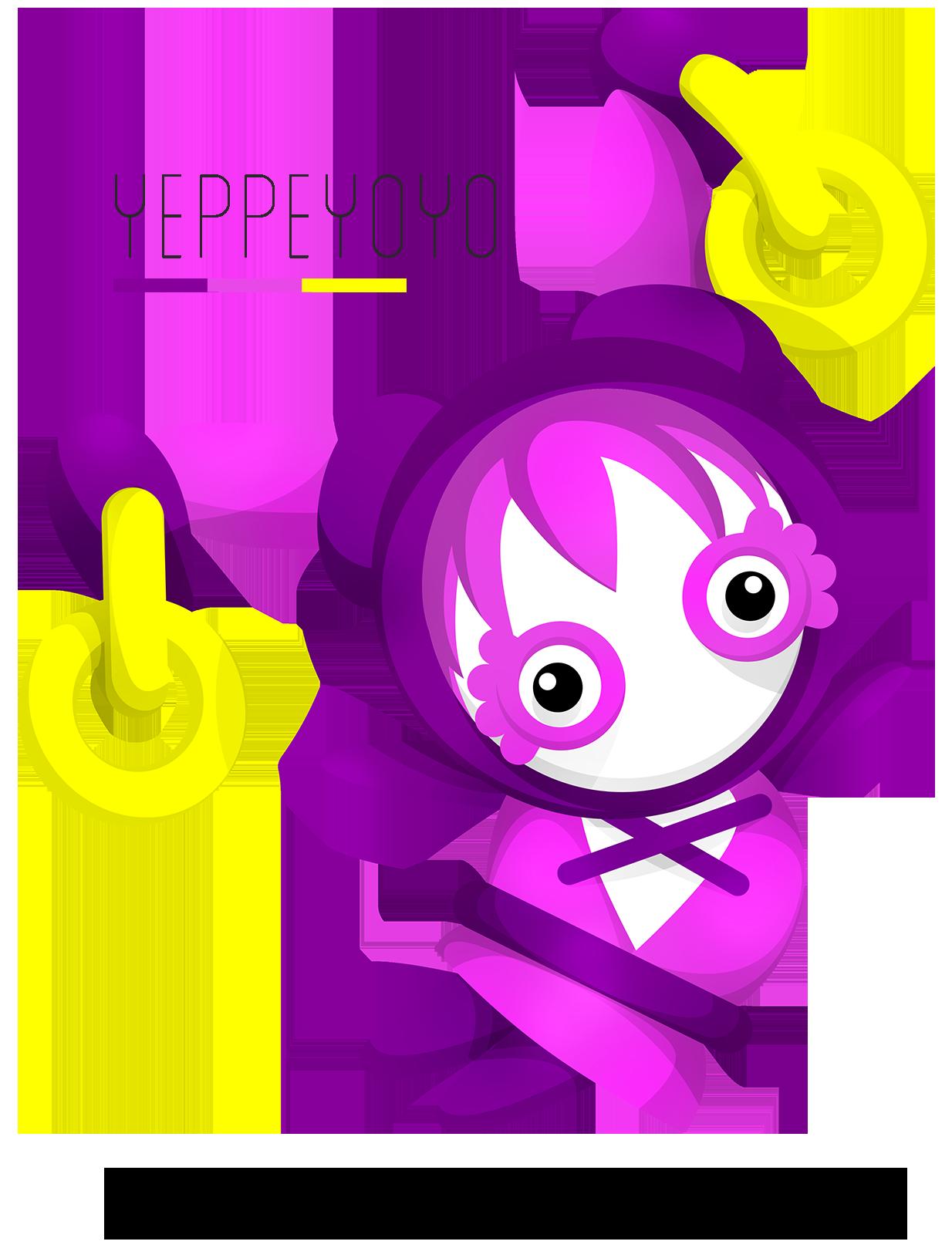 Yeppeyoyo